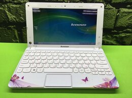 Ноутбуки - Нетбук бу Lenovo IdeaPad S10-3s, 0