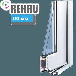 Окна - пластиковые окна Rehau 60, 0