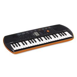 Клавишные инструменты - CASIO SA-76 Синтезатор (без адаптера!), 0