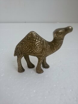 Статуэтки и фигурки - Статуэтка Camel, 0