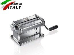 Пельменницы, машинки для пасты и равиоли - Marcato Classic Atlas 150 Roller ручная…, 0
