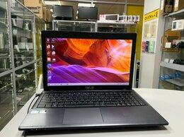 Ноутбуки - Ноутбук ASUS для работы и нетребовательных игр , 0