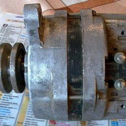 Электрика и свет - Генератор Г-250гзу-хл 14В 40А для газ-53, газ-3307, 0
