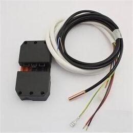 Оборудование и запчасти для котлов - Датчик температуры воды в бойлере и кабель датчика и насоса ГВС арт.KHW71408741-, 0