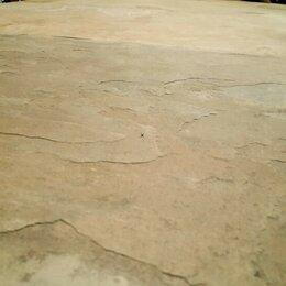 """Облицовочный камень - Каменный шпон """"Tan"""" 1.2x0.61 м., 0"""