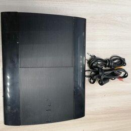 Игровые приставки - игровая приставка Sony 3, 0