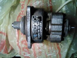 Производственно-техническое оборудование - Мотор ..редуктор 220в 5 об/мин , 0