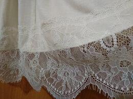 Блузки и кофточки - Туника лёгкая, 0