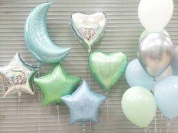 Воздушные шары - Набор шаров на выписку №2, 0