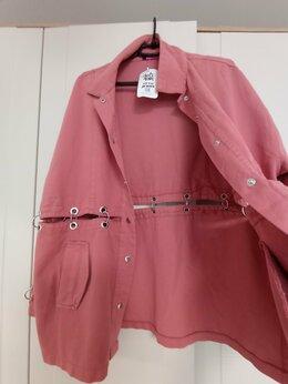 Куртки - Легкая куртка, 0