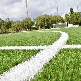 Ремонт и монтаж товаров - Сервисное обслуживание футбольного поля с искусственным травяным покрытием, 0