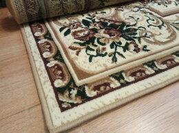 Ковры и ковровые дорожки - Ковер кремовый прямоугольный 1,8 х 2,5 м, 0