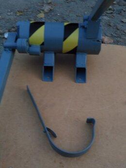 Гибочные станки - Крюкогиб для производство креплений водосточных…, 0