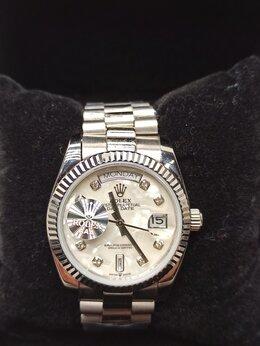 Наручные часы - Часы Rolex женские механические, 0