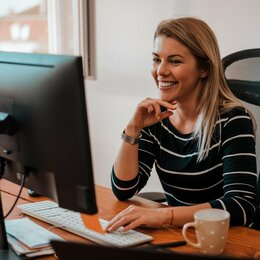 Менеджеры - Менеджер Орифлейм удалённо на онлайн работу на пк, 0