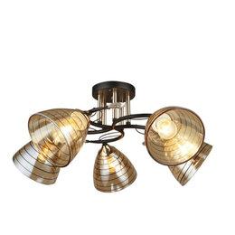 Люстры и потолочные светильники - Потолочная люстра Бомпорто, 0