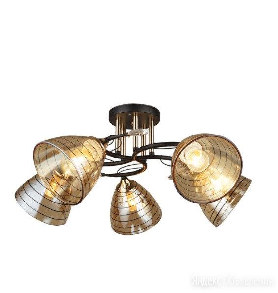 Потолочная люстра Бомпорто по цене 1500₽ - Люстры и потолочные светильники, фото 0