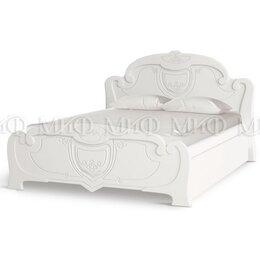 Кровати - Кровать двухспальная Мария, 0