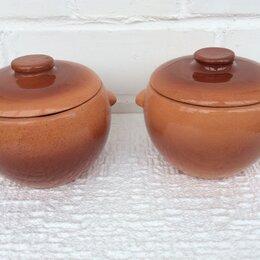 Посуда для выпечки и запекания - Горшочки для запекания, 0