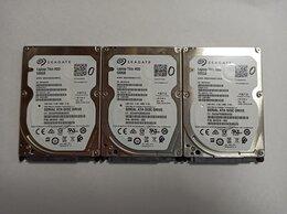 Внутренние жесткие диски - HDD 2.5 Seagate 0.5Tb slim 0-0,949, 0