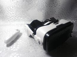 Очки виртуальной реальности - Очки шлем VR с наушниками с контроллером или без, 0