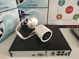 Готовые комплекты - Комплект видеонаблюдения ip Altcam 5Mpx, 0