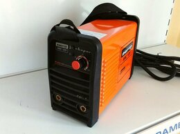 Сварочные аппараты - Cварочный аппарат Сварог Real ARC 125 (для…, 0