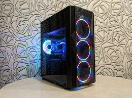 Настольные компьютеры - Игровой компьютер i7 3770/ 1060/ 16Гб/ SSD 120, 0