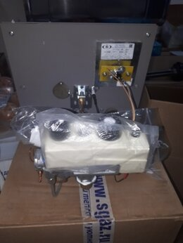 Газовые горелки, паяльные лампы и паяльники - Горелка газовая САБК-АБ, 0