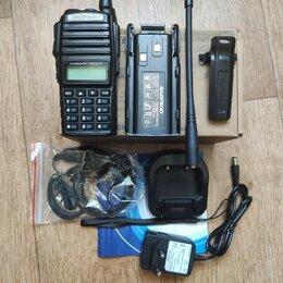 Рации - Радиостанция рация BAOFENG UV-82 8w, 0