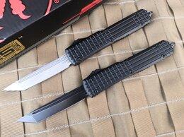 Ножи и мультитулы - Нож Microtech Ultratech Delta Signature, 0