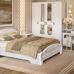 Кровати - Модульная система для спальни МЕДИНА МДФ, 0