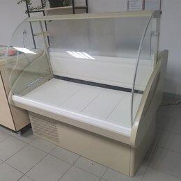 Холодильные витрины - Витрина холодильная б/у , 0