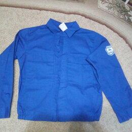 Одежда - Куртка рабочая .Новая, 0