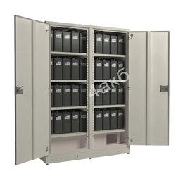Шкафы, стенки, гарнитуры - Шкаф для размещения фронттерминальных…, 0