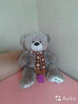Мягкие игрушки - Продам большого плюшевого медведя в отличном…, 0
