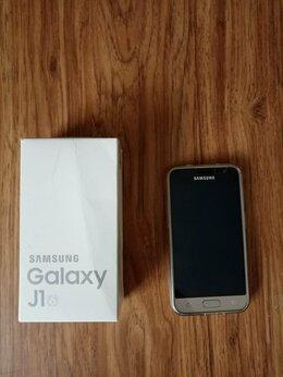 Мобильные телефоны - Самсунг galaxy J1 , 0