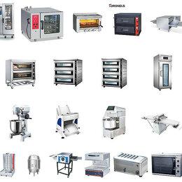 Жарочные и пекарские шкафы - Оборудование для производства кондитерских изделий, 0