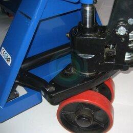Грузоподъемное оборудование - Колеса для гидравлических тележек, 0