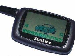 Брелоки и ключницы - Брелок StarLine A8 Twage, 0