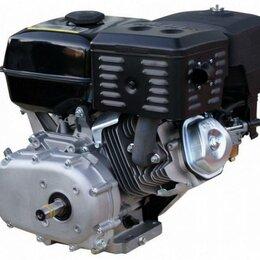 Двигатели - Двигатель 9 л.с. Lifan 177F-R со сцеплением, 0