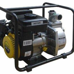 Мотопомпы - Мотопомпа Huter (Хутер) MP - 40, 0