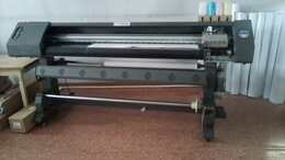 Полиграфическое оборудование - Принтер широкоформатный экосольвентный A-Starget 5, 0