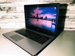 Ноутбуки - DNS M500BN - 4 Ядра \ 4 Озу \ 2 GB видео \ SSD, 0