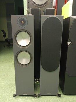 Акустические системы - Акустика Monitor Audio Bronze 500, 0