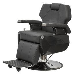 Мебель для учреждений - Кресло мужское Барбер Джейсон, 0