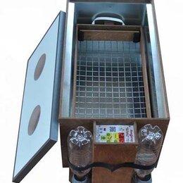 Товары для сельскохозяйственных животных - Инкубатор для яиц БЛИЦ 120 цифровой, 0