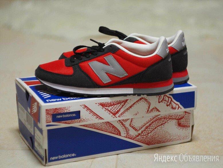 New Balance 430 Red Trainers новые по цене 4200₽ - Кроссовки и кеды, фото 0