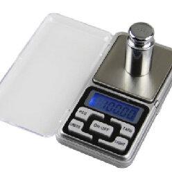 Прочая техника - весы ювелирные 500/0.01г., 0