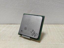 Процессоры (CPU) - CPU/478/Celeron_2.13/256k/533, 0